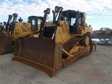 2011 Caterpillar D6TXL