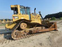 2014 Caterpillar D6TLGP