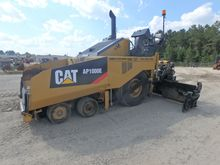 2013 Caterpillar AP1000E