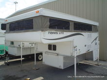 2011 Travel Lite 875PSBR