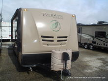 2011 Evergreen RV Everlite 29FK