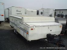 1999 Rockwood Premier 2518G