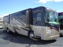 2011 Coachmen Cross Country 405