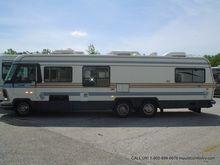 1988 Holiday Rambler 34