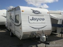 2015 Jayco Jay Flight SLX 165RB