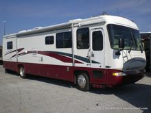 1998 Tiffin Motorhomes Bus