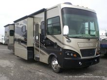 2007 Tiffin Motorhomes 37