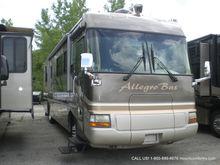 2003 Tiffin Motorhomes Allegro