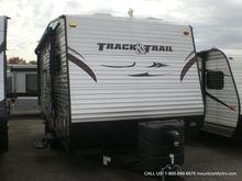 2017 Gulf Stream Track & Trail