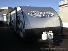 2014 Forest River Cruise Lite 2