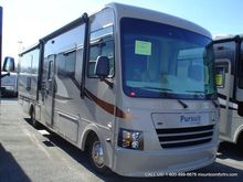 2016 Coachmen Pursuit 33BH