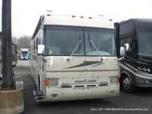 1999 Country Coach 40