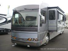 2005 Fleetwood 40V