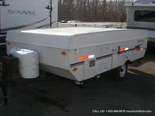 2010 Forest River Freedom 2280