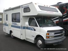1998 Thor Motor Coach 21RB