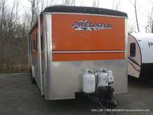 2007 Roadmaster 24FB
