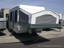 2005 Forest River Freedom 2316G