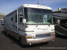1998 Newmar Mountain Aire 35