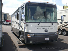 2002 Newmar Dutchstar 3852