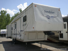 2005 Forest River Sandpiper 35