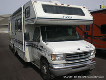 2000 Winnebago Spirit 29N