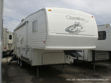 2003 Forest River Cherokee 255S