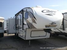 2014 Keystone RV Cougar XLite 2