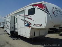 2010 Keystone 3812