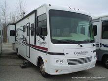 2013 Coachmen Mirada 32DA