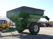 Used 2005 BRENT 672