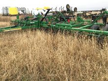 2011 Summers Mfg SUPERCOULTER P