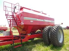 2011 Horsch Anderson PANTHER 46