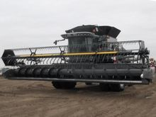 Used 2013 Gleaner 82