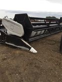 Used Gleaner 800 in