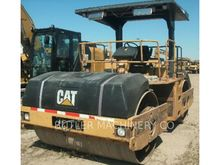 2000 Caterpillar CB-634C