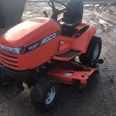 Used 2008 Agco 2027H