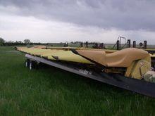 2004 Caterpillar 1230