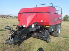 2008 Case Ih LBX432