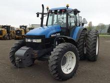 Used 2001 Holland TM