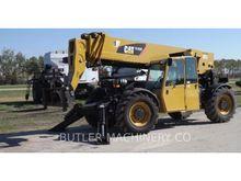 2008 Caterpillar TL1255ACM4