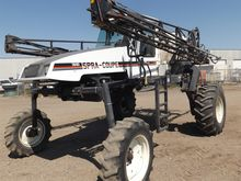 Used 1998 Spra-coupe