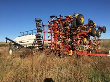 Used 2004 Bourgault