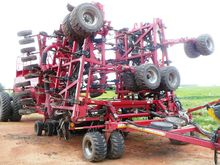Used 2006 Horsch And
