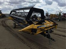 2013 New Holland 30HB