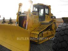 2004 Caterpillar D6R