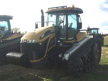 2009 Challenger MT765C