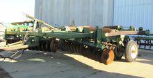 Wishek Steel 842T