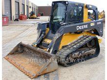 Used 2012 Deere & Co