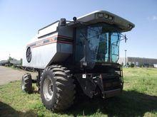 Used 1996 Gleaner R7