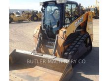 2012 Case/new Holland TR270